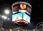 五棵松篮球馆