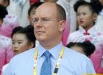 摩纳哥亲王,政要,北京奥运,场外,嘉宾,08北京