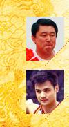奥运旗手,08奥运旗手,北京奥运旗手,姚明,旗手,奥运,08奥运