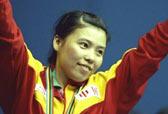 1996年中国奥运冠军录