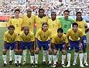巴西11人合影