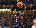 梦八,美国男篮,奥运会,男篮