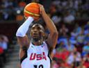 梦八,美国男篮,奥运会